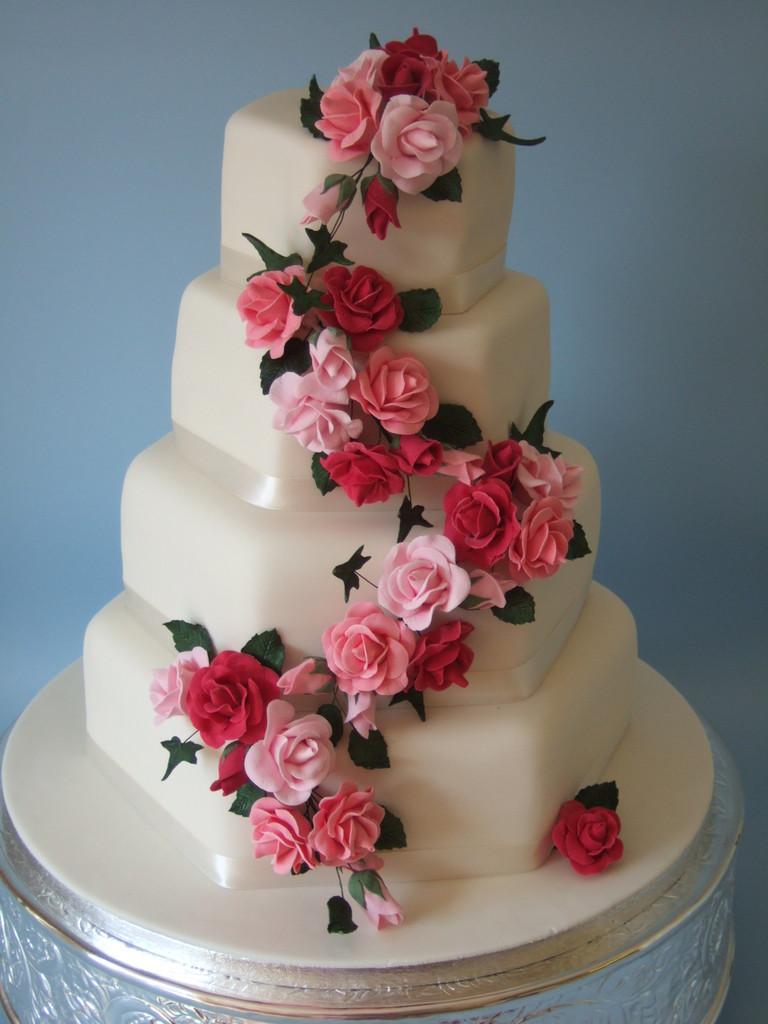 Wedding Cakes Morelli S Cakes