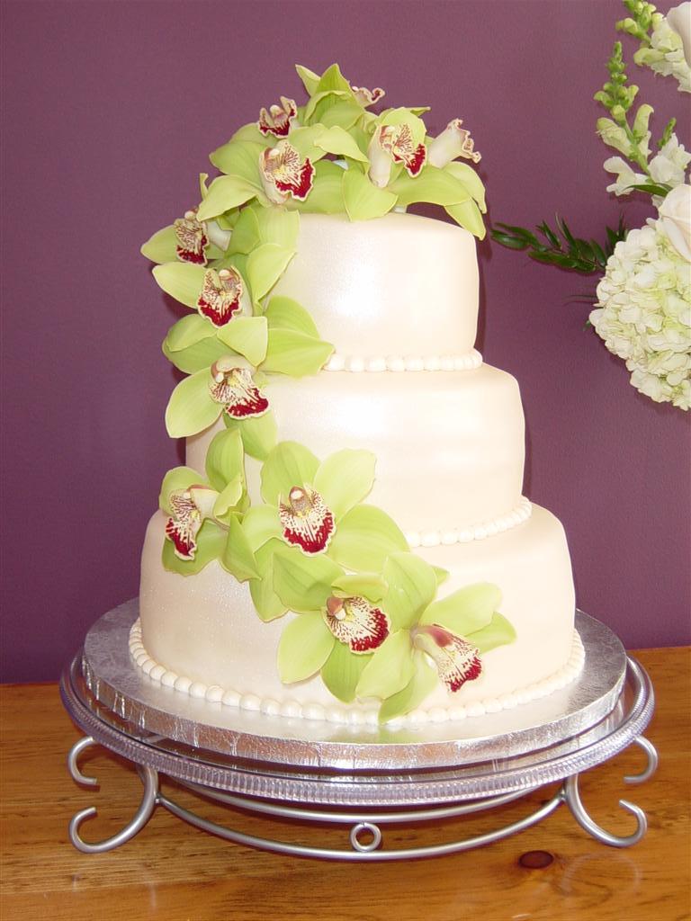 Wedding Cakes | Morelli\'s Cakes